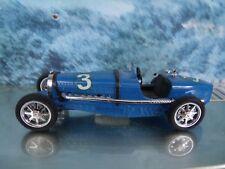 1/43 Brumm (Italy)  Bugatti tipo 59 1933