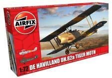 AIRFIX® 1:72 DE HAVILLAND DH.82A TIGER MOTH MODEL AIRCRAFT KIT PLANE A02106