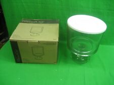 New listing Pampered Chef Trifle Bowl Pedestal & Lid Retired No. 2832 New Other in Box