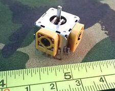2-Axis B10K Linear Joystick Potentiometer, Analog Controller Pot 2C2