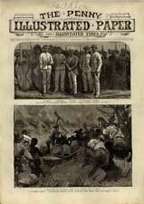 1890 STANLEY CHIRURGO Parke in Africa più oscuri Sir Edward Bradford