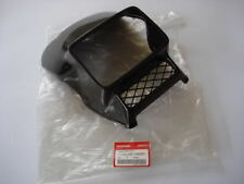 GENUINE BLACK HEADLIGHT CASE HONDA MTX125 MTX200 MTX