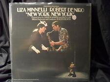 Est/John Kander & Fred Ebb-New York, New York 2 LP