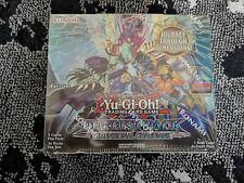 Yu-Gi-Oh! Duelist Pack: Dimensional Guardians Display - DPDG - English 1st - OVP