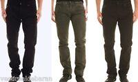 Pantaloni Uomo Jeans ABSOLUT JOY ABP2362 Trousers C254 Tg 31 32 33 34