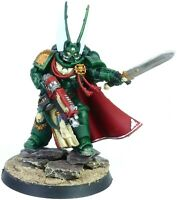 Warhammer 40K Space Marines Dark Angels Heroes Primaris Captain