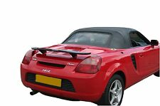 Toyota MR2 Mk3 Rear Boot Tailgate Spoiler/Trunk Wing 1999-2007 - Brand New!