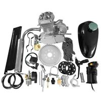 """50cc 2 Stroke Gas Engine Kit Bicycle Kit Fit for Most Type 26"""" and 28"""" Bikes"""