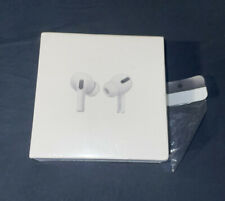 Apple AirPods Pro With Wireless Charging Case White Authentic (NEW SEALED)