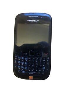 BlackBerry Curve 8520 - Black (Unlocked) Smartphone (PRD-30002-146)