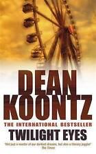 Twilight Eyes, Dean Koontz | Paperback Book | 9780747235170 | NEW