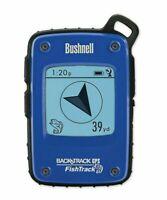 Bushnell Back-Track FishTrack GPS 360600, Simple Navigational Device for Fishing