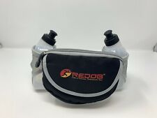 Redob Running Hydration Belt ~ With 2 bottles included 10 Oz Each ~ Perfect Fuel