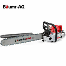 Baumr-AG Pro SX82 24 in Petrol Arborist Chainsaw