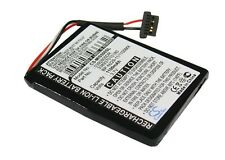 UK Battery for Mitac Mio Moov S500 Mio Moov S556 0392800DR 338937010180 3.7V
