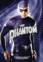The Phantom (DVD,1996)