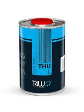T4W Jue 1 Litro Ms Endurecedor Normal para Pintura de Coche y Barniz Claro