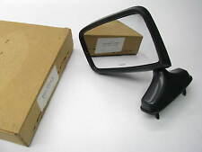 1986-1990 Escort NEW GENUINE Left Drivers Side Mirror OEM Ford E9FZ-17682-A