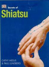 Shiatsu (Secrets of...)-Cathy Meeus
