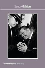 Bruce Gilden (Photofile) New Paperback Book Hans-Michael Koetzle