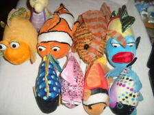 YOU PICK WEBKINZ LIL KINZ FISH GLITTER POLKA BACK TOMATO CLOWN GLITTER SEAHORSE