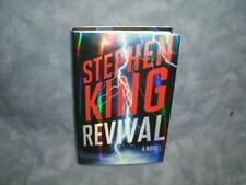 Revival : A Novel by Stephen King (2014, Hardcover)