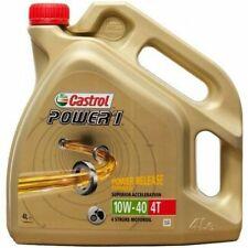 Castrol Power 1 4T 10W40 Aceite de Motor