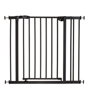 7 cm Extension Incl. Callowesse® Saluki Narrow Stair Gate or Pet Gate 65-79 cm