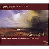 Violin Con. No.4, Suonata Varsiva/Concert Piece, Irnberger/Philharmonices Mundi