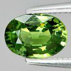 Rare! 1.1 Carat Natural Demantoid Garnet Loose Gemstones