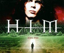 HIM Join me (1999) [Maxi-CD]