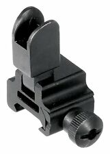 UTG MNT-751 Model 4 Flip-up Front Sight for Reg Height Gas Block