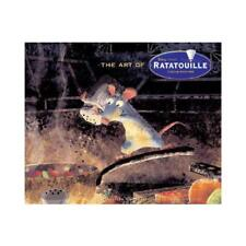 The Art of Ratatouille by Karen Paik, Pixar (Firm)