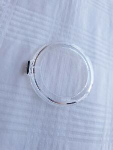 Original Brand New Rolex Bezel Protector N106 - Very Rare!
