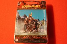Games Workshop Warhammer Vampire Counts Vampire Counts Wight King Tomb Blade