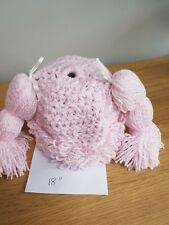 CABBAGE Patch Hat Rosa ilare