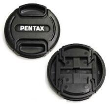 PENTAX Lens cap for smc PENTAX-DA series 52mm 31522