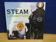 STEAM LOCOMOTIVES OLD TOWN TROLLEY TOURS   562118