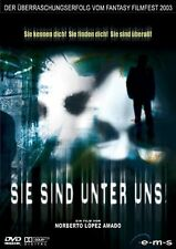 Sie sind unter uns ( Horror-Thriller ) mit Carmelo Gómez, Icíar Bollaín NEU OVP