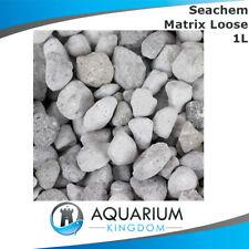 Seachem Matrix 1L - Loose/Repacked - 1 Litre - Biological Aquarium Filter Media