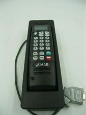Aircell Handset with Base (Black) P12192-001-P