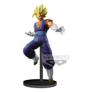 Lizenzierte Dragonball Legends Statue Collab Super Saiyan Vegetto Vegito