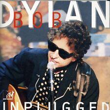 Bob Dylan - MTV Unplugged [New CD]