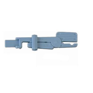 Plasdent SE-SNAP-2P Snap Digital Sensor Holder Blue Blue Ocean 3/PK
