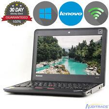 "Lenovo ThinkPad X131e 11.6"", Celeron 1007U 1.5GHz, 320GB, 4GB, Windows 8.1 (AVA)"