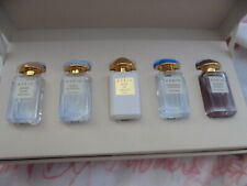 Estée Lauder AERIN besonderes Set 5 EdP Miniaturen je 4 ml Flakons Geschenkbox