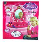 Toycity TY661-23 Light & Music Mirror Vanity Toy Set