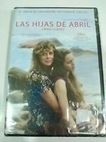 Le Daughter's de Aprile Emma Suarez Michel Franco - DVD Regione 2 Spagnolo