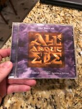 Best of All About Eve by All About Eve (Cd, Aug-1999, Spectrum)
