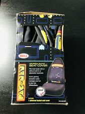 PAC-MAN Universal Bucket Car Seat Cover Fits Most Cars Trucks SUV